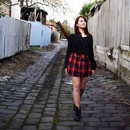Anna Wright Musician