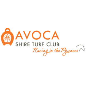 Avoca Shire Turf Club Logo