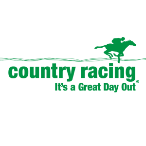 Country Racing Logo