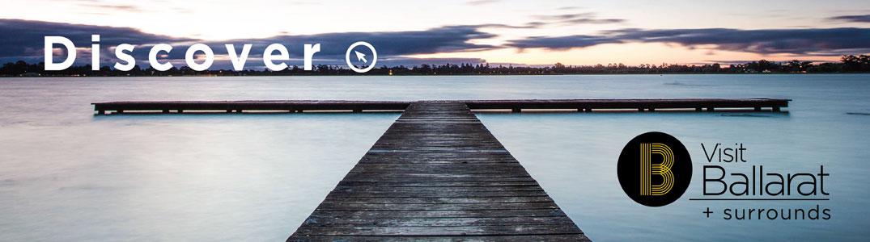Visit Ballarat Ad