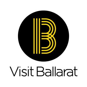 Visit Ballarat Logo