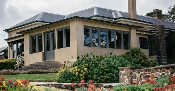 Eurambeen Homestead Accommodation