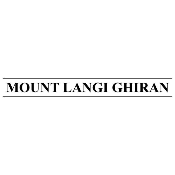 Mt Langi Ghiran
