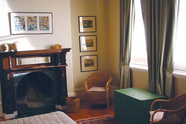 Westbury Antiques Accommodation